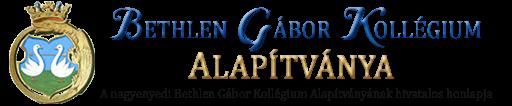 Bethlen Gábor Kollégium Alapítványa